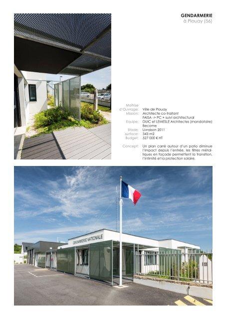 47°Nord Architectes book 2016