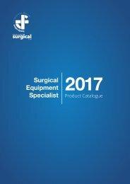 Freelance Veterinary - Product Catalogue 2017