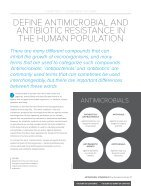 Antimicrobial Stewardship - From Principles to Practice - Page 7