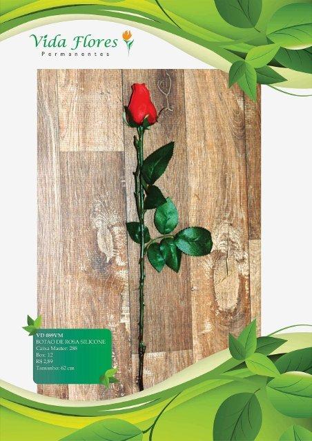 Rosas  - Vida Flores Permanentes