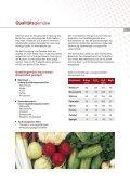 Gemüse Broschüre deutsch - K+S KALI GmbH - Seite 3