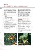 Gemüse Broschüre deutsch - K+S KALI GmbH - Seite 4