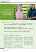 Fresh Convenience, Typ -Multiblatt-Kopfsalat Brassica ... - Rijk Zwaan - Seite 2