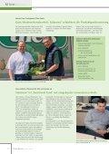 Fresh Convenience, Typ -Multiblatt-Kopfsalat Brassica ... - Rijk Zwaan - Seite 4