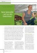 Fresh Convenience, Typ -Multiblatt-Kopfsalat Brassica ... - Rijk Zwaan - Seite 6