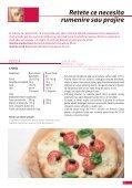 KitchenAid JT 366 SL - Microwave - JT 366 SL - Microwave RO (858736699890) Ricettario - Page 3