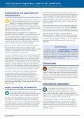 The European regulatory system for medicines - Page 4