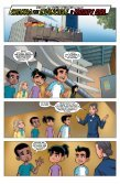 Chakra & Mighty Girl: Overview - Page 3