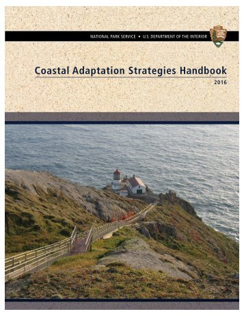 Coastal Adaptation Strategies Handbook