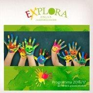 Explora Cooperativa sociale
