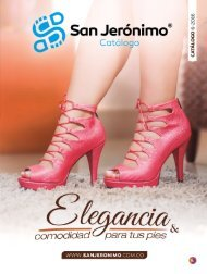 Catálogo San Jerónimo 6-2016 Virtual