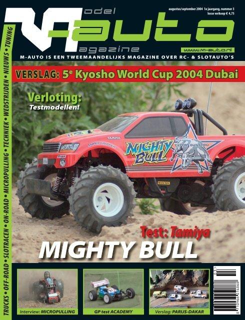 M-auto magazine   03