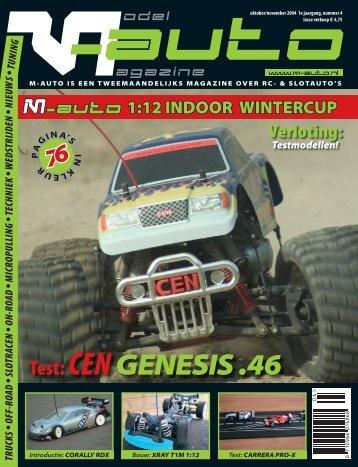 M-auto magazine | 04