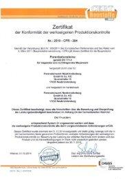 Konformitaetszertifikat_Nr. 2510-CPR-204_Porenbeton_WPK