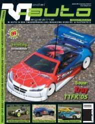 M-auto magazine | 08
