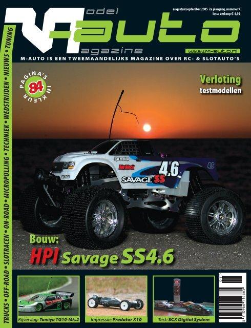 M-auto magazine | 09