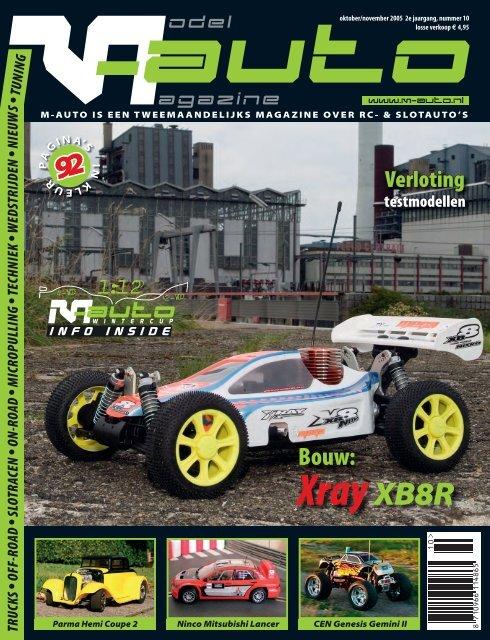 M-auto magazine | 10