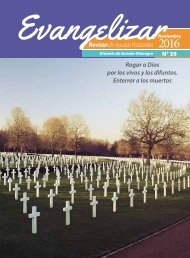 039 Revista Evangelizar
