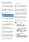 Philips GoGEAR Baladeur MP4 - Mode d'emploi - ESP - Page 7