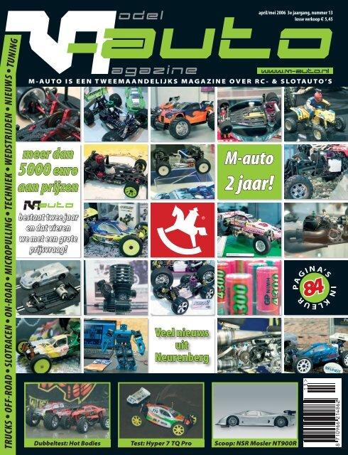 M-auto magazine | 13