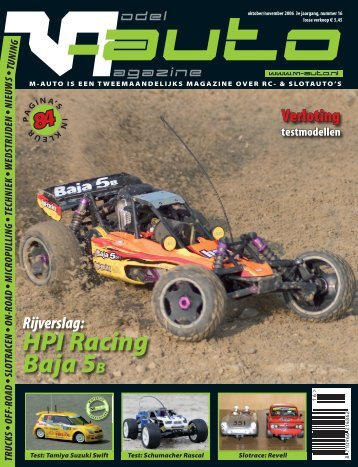M-auto magazine | 16