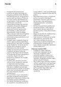 KitchenAid OVN 908 S - Oven - OVN 908 S - Oven EUR (857911701000) Scheda programmi - Page 5