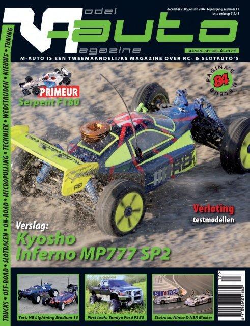 M-auto magazine | 17