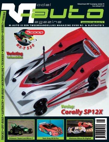 M-auto magazine | 18