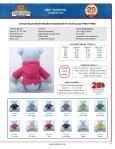 Stock Plush Catalog 2017 - Page 7