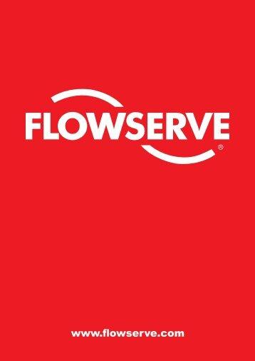 Catálogo Flowserve