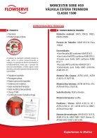 Catálogo Flowserve - Page 5