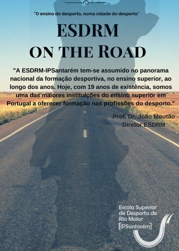 ESDRM on The Road
