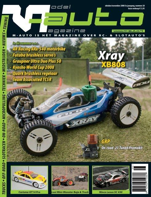 M-auto magazine   28