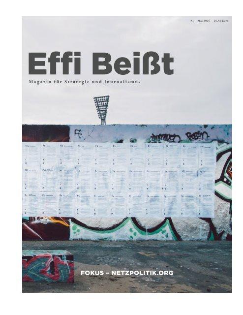 Blick-ins-Magazin