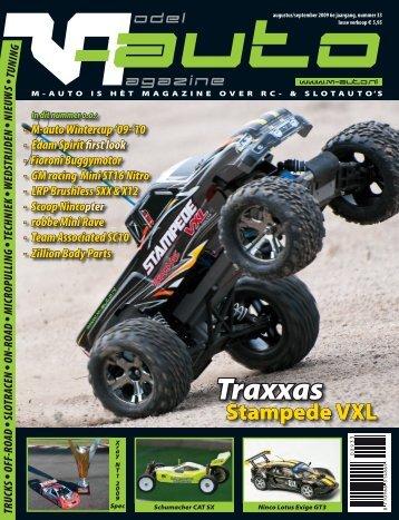 M-auto magazine | 33