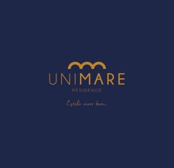 Book - UniMare Residence