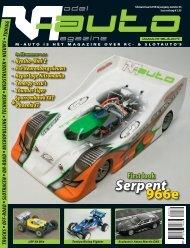 M-auto magazine | 36
