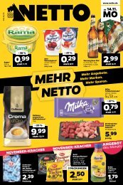 Netto Prospekt Haupt KW 46 Prospekte24.com