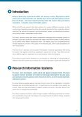 Science Europe Position Statement - Page 3
