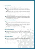 Science Europe Position Statement - Page 5