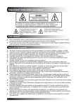 Philips Moniteur plasma - Mode d'emploi - ITA - Page 2