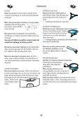 KitchenAid VT 265 SL - Microwave - VT 265 SL - Microwave ET (858726599890) Istruzioni per l'Uso - Page 5