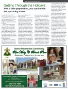 Living Well 60+ November – December 2015 - Page 5