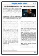 Starfleet-Gazette, Ausgabe 043 (Oktober 2016) - Seite 3