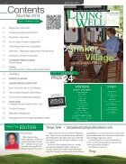 Living Well 60+ November – December 2014 - Page 4