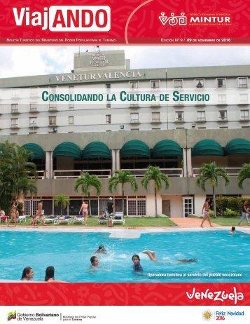 CONSOLIDANDO CULTURA SERVICIO