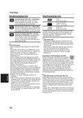 Philips Lecteur/enregistreur DVD/Magnétoscope - Mode d'emploi - DAN - Page 4