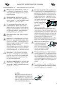 KitchenAid VT 265 SL - Microwave - VT 265 SL - Microwave SK (858726599890) Istruzioni per l'Uso - Page 3