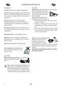KitchenAid VT 265 SL - Microwave - VT 265 SL - Microwave SK (858726599890) Istruzioni per l'Uso - Page 4