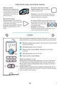 KitchenAid VT 265 SL - Microwave - VT 265 SL - Microwave SK (858726599890) Istruzioni per l'Uso - Page 7